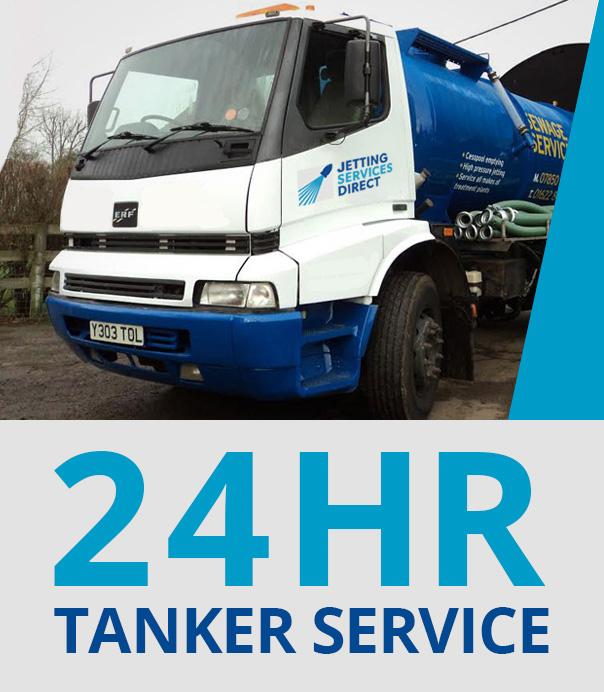 Tanker Service Biggin Hill
